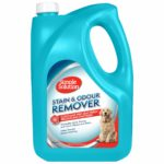 Simple Solution Dog Stain and Odour Remover | Enzymatic Cleaner with Pro-Bacteria Cleaning Power - 4 Litre