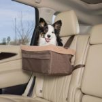 PetSafe Solvit Tagalong Standard Pet Car Booster Seat for Dogs